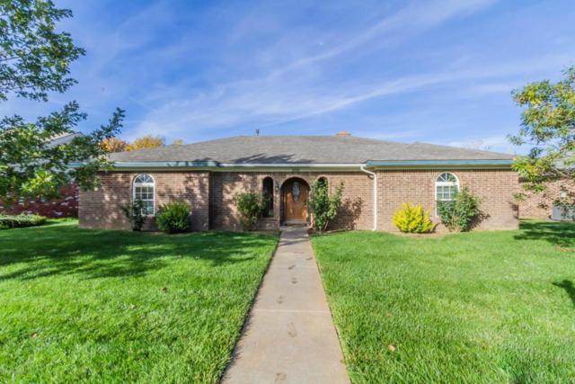 1030 Shelley, Canyon, TX 79015 (#18-118619) :: Elite Real Estate Group