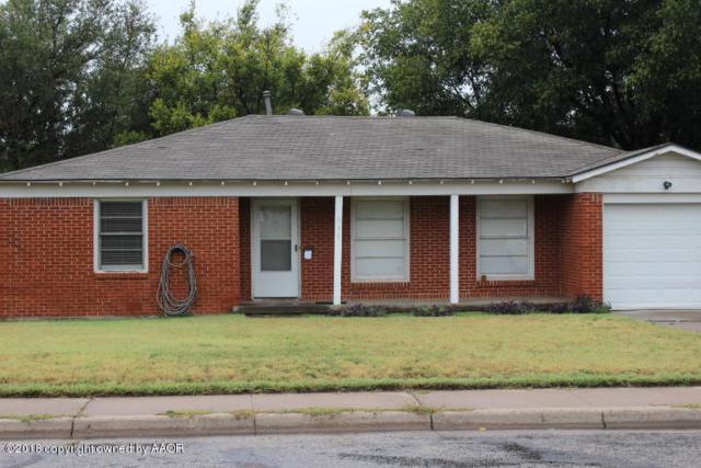 111 Goliad St N, Amarillo, TX 79106 (#18-118631) :: Edge Realty