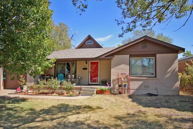 116 La Salle St, Amarillo, TX 79106 (#18-118634) :: Elite Real Estate Group