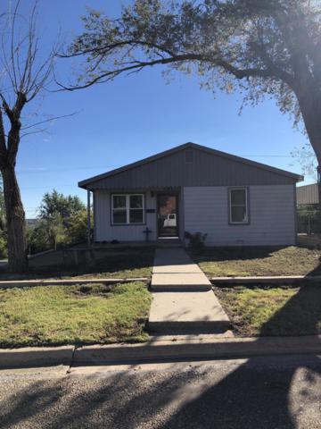 101 Womack St, Borger, TX 79007 (#18-118637) :: Edge Realty
