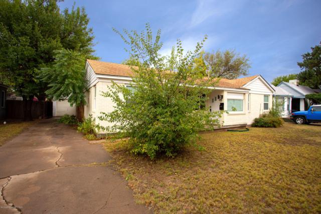 1505 Travis St, Amarillo, TX 79102 (#18-118664) :: Lyons Realty