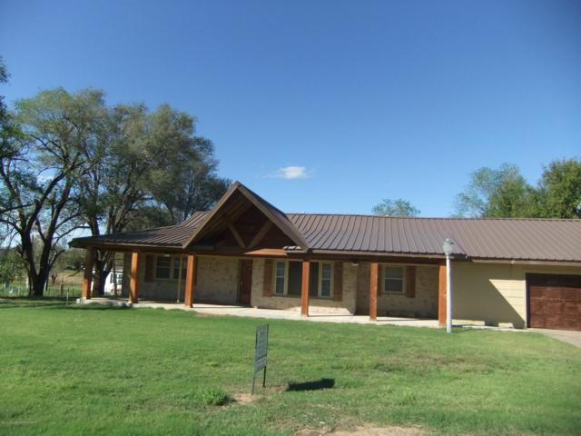 706 Oklahoma W, Wheeler, TX 79096 (#18-118667) :: Lyons Realty