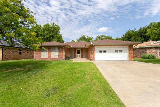5120 Shawnee Trl, Amarillo, TX 79109 (#18-118670) :: Lyons Realty