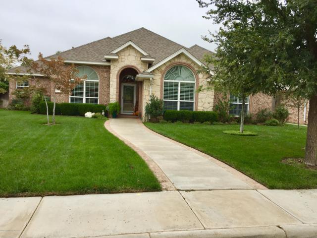5003 Wesley Rd, Amarillo, TX 79119 (#18-118681) :: Edge Realty