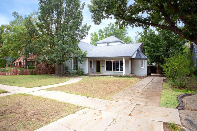 2606 Hayden St, Amarillo, TX 79109 (#18-118683) :: Lyons Realty