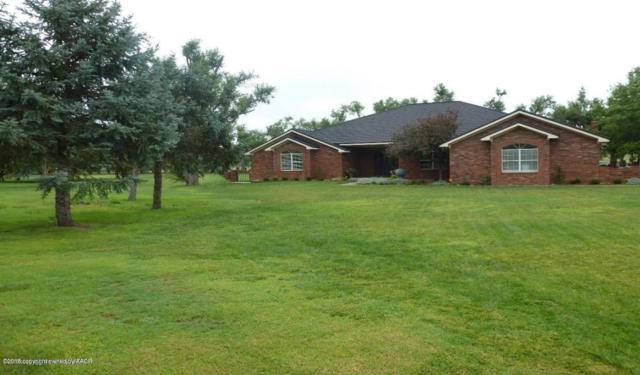 3 Quail Hollow, Borger, TX 79007 (#18-118693) :: Lyons Realty