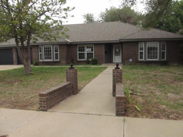 6702 Calumet Rd, Amarillo, TX 79106 (#18-118706) :: Edge Realty