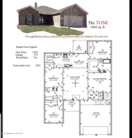 40 Nicci Ln, Canyon, TX 79015 (#18-118713) :: Elite Real Estate Group