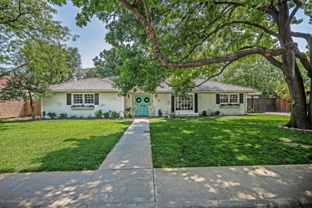 5309 Everett Ave, Amarillo, TX 79106 (#18-118741) :: Edge Realty