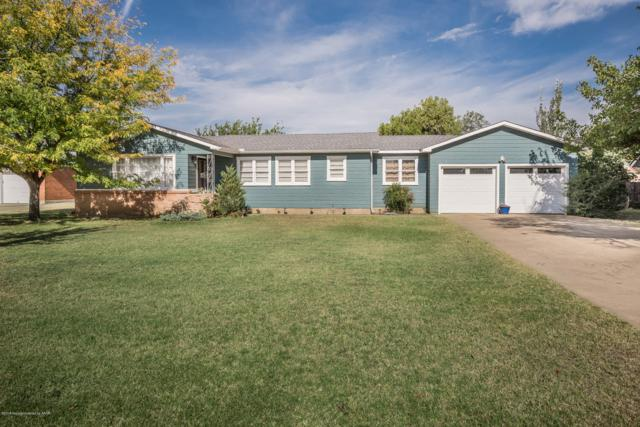 6124 Woodward St, Amarillo, TX 79106 (#18-118750) :: Lyons Realty