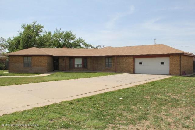 2102 Vallejo St., Perryton, TX 79070 (#18-118751) :: Elite Real Estate Group