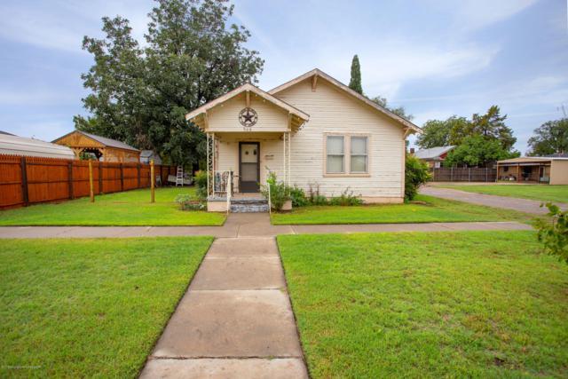 908 Bradford Street, Memphis, TX 79245 (#18-118754) :: Edge Realty