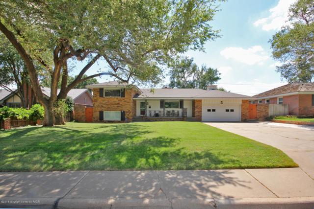 5007 Erik Ave, Amarillo, TX 79106 (#18-118770) :: Edge Realty