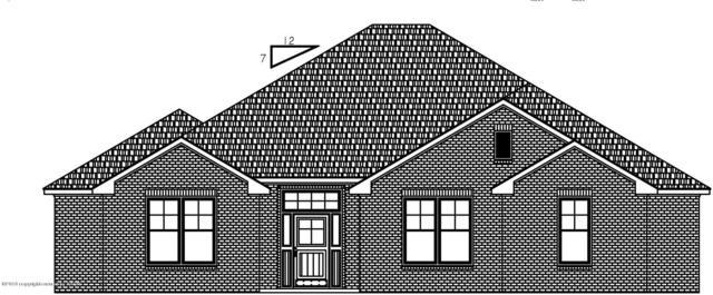 19850 Appalachian Trl, Canyon, TX 79015 (#18-118771) :: Elite Real Estate Group