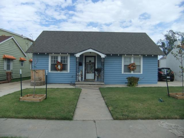 914 N Somerville St, Pampa, TX 79065 (#18-118777) :: Elite Real Estate Group