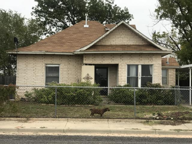 1610 Hayes St, Amarillo, TX 79107 (#18-118795) :: Lyons Realty
