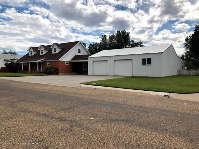 1307 Potter St, Borger, TX 79007 (#18-118797) :: Edge Realty