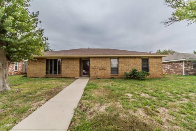 7407 Elmhurst Dr, Amarillo, TX 79121 (#18-118804) :: Edge Realty
