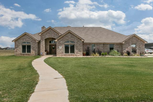 5401 Cedar Springs Trl, Amarillo, TX 79119 (#18-118810) :: Elite Real Estate Group