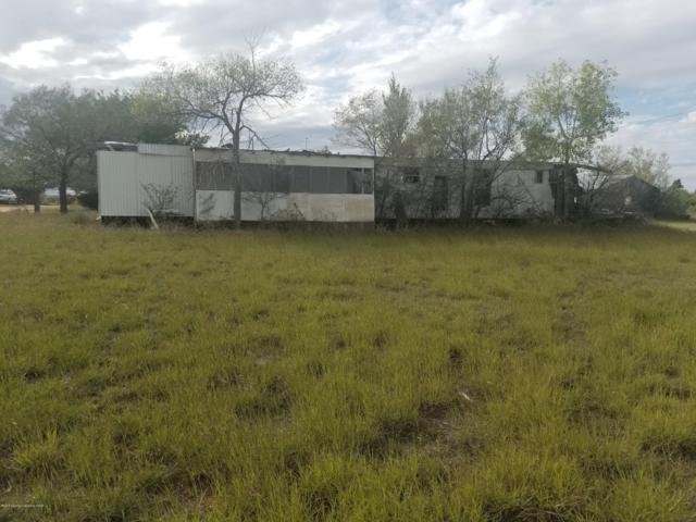 232 Lakeview Ln, Howardwick, TX 79226 (#18-118815) :: Edge Realty