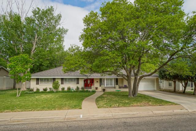 2808 Teckla Blvd, Amarillo, TX 79106 (#18-118820) :: Edge Realty