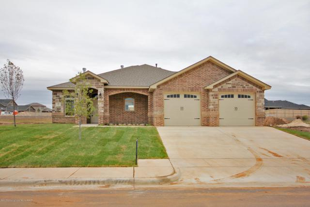 29 Case Ln, Canyon, TX 79015 (#18-118831) :: Edge Realty