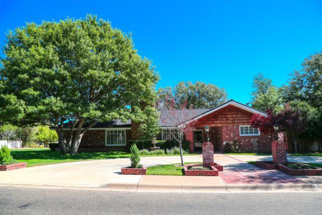 2407 Teckla Blvd, Amarillo, TX 79106 (#18-118832) :: Edge Realty