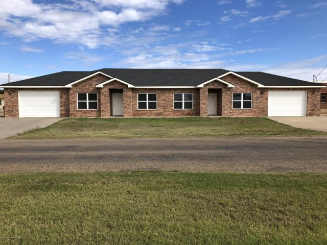 2011 Huber Ave, Borger, TX 79007 (#18-118833) :: Edge Realty