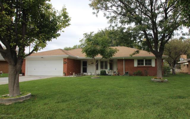 6210 Hanson Rd, Amarillo, TX 79106 (#18-118834) :: Edge Realty