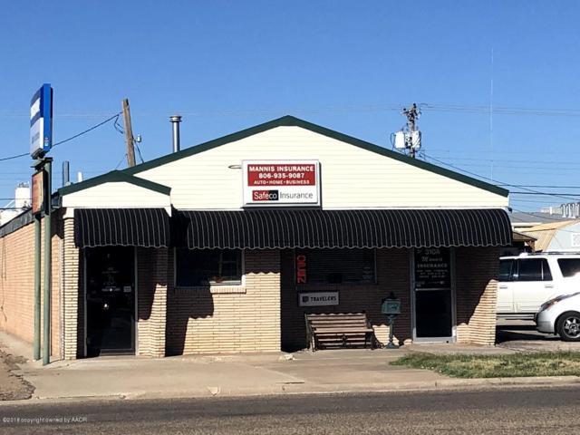 310 Bliss Ave S, Dumas, TX 79029 (#18-118849) :: Elite Real Estate Group