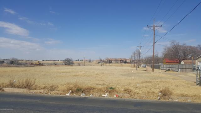 800'S Zimmers St N, Pampa, TX 79065 (#18-118851) :: Lyons Realty