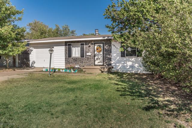 4635 Hughes St, Amarillo, TX 79110 (#18-118854) :: Elite Real Estate Group