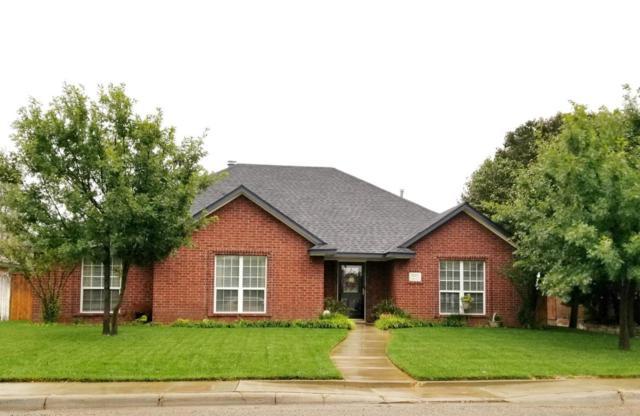 8203 Paragon Dr, Amarillo, TX 79119 (#18-118855) :: Elite Real Estate Group