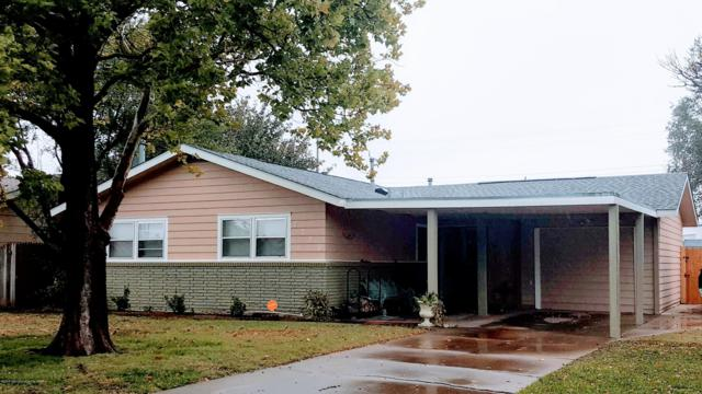 2220 Se 23rd Ave, Amarillo, TX 79103 (#18-118871) :: Elite Real Estate Group