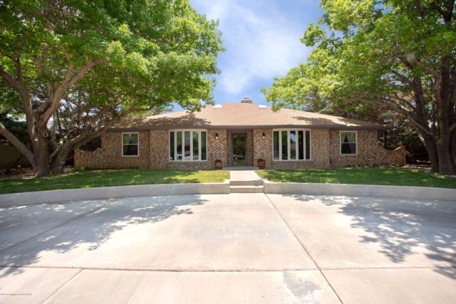 6405 Sandie Dr, Amarillo, TX 79109 (#18-118872) :: Lyons Realty