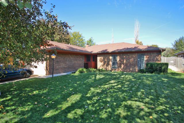 6820 Rochelle Ln, Amarillo, TX 79109 (#18-118887) :: Elite Real Estate Group