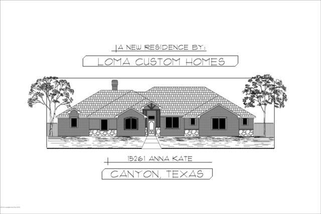 15261 Anna Kate, Canyon, TX 79015 (#18-118889) :: Lyons Realty