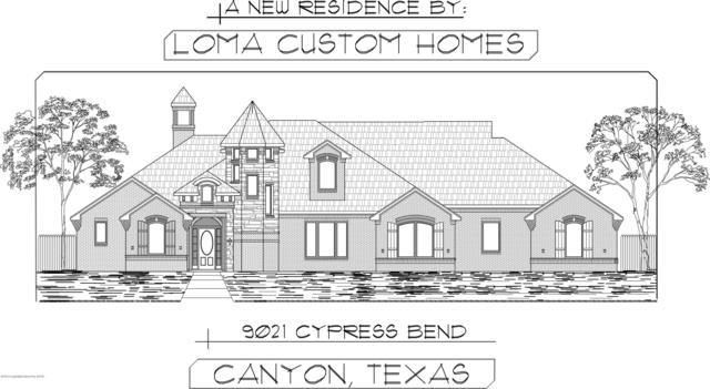 9021 Cypress Bend, Canyon, TX 79015 (#18-118892) :: Lyons Realty