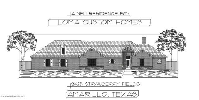 9425 Strawberry Fields W, Canyon, TX 79015 (#18-118893) :: Lyons Realty