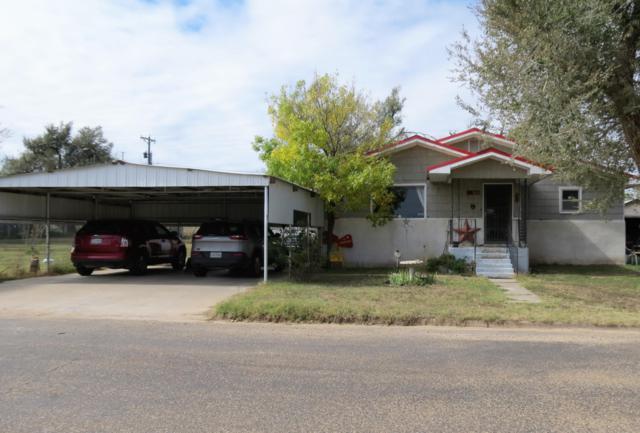 500 & 508 S Davis Ave., Stinnett, TX 79083 (#18-118895) :: Lyons Realty