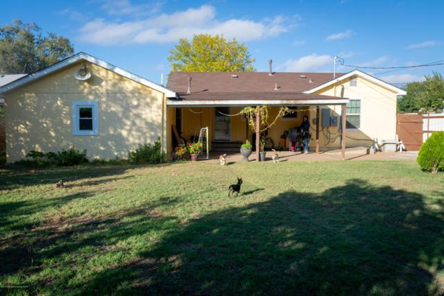 3502 21ST Ave, Amarillo, TX 79107 (#18-118900) :: Elite Real Estate Group