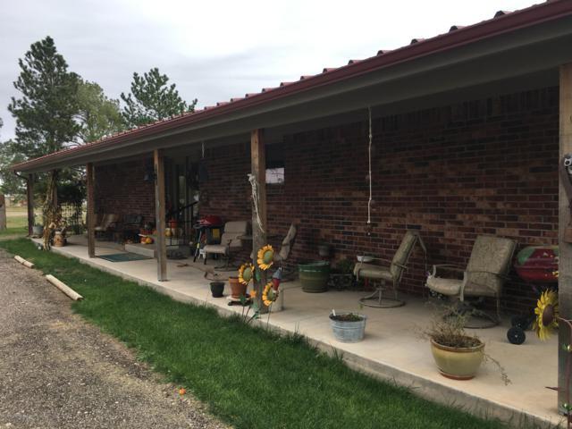 2901 Dusty Trl, Amarillo, TX 79118 (#18-118902) :: Elite Real Estate Group