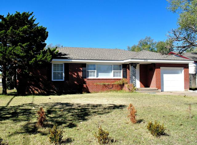 3320 Linda Dr, Amarillo, TX 79109 (#18-118921) :: Elite Real Estate Group