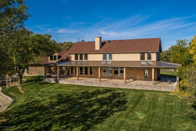 205 Shore Dr S., Amarillo, TX 79118 (#18-118941) :: Elite Real Estate Group