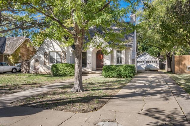 2614 Ong St, Amarillo, TX 79109 (#18-118943) :: Elite Real Estate Group