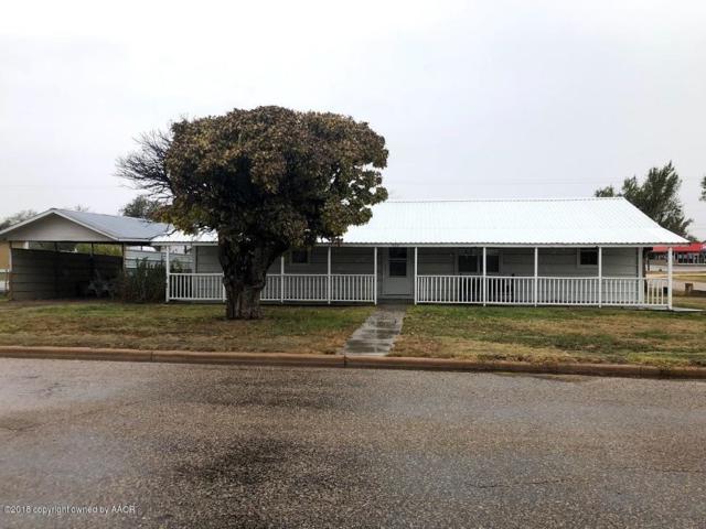 400 Morse Ave, Stinnett, TX 79083 (#18-118947) :: Elite Real Estate Group