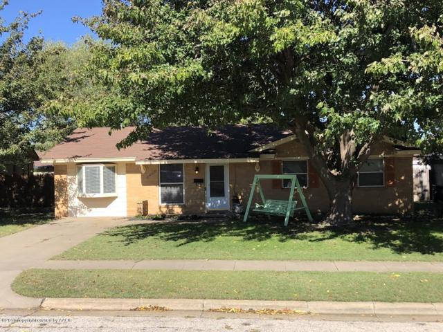2406 49TH Ave, Amarillo, TX 79110 (#18-118966) :: Elite Real Estate Group