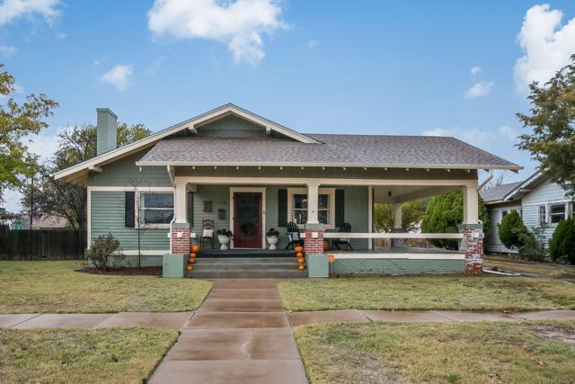 1718 Jackson St, Amarillo, TX 79102 (#18-118979) :: Elite Real Estate Group