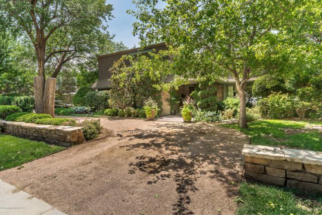 2806 Bonham St, Amarillo, TX 79109 (#18-118987) :: Elite Real Estate Group