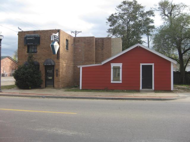 3713 Sw 6th Ave, Amarillo, TX 79106 (#18-118995) :: Elite Real Estate Group